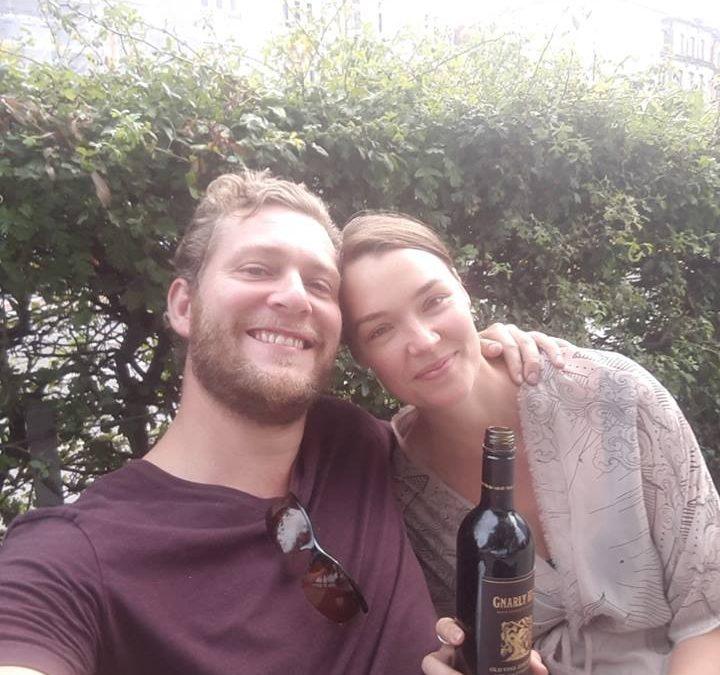 Parterapi er også for lykkelige par!
