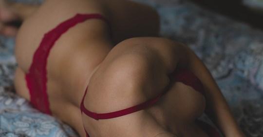 Sig højt, hvad du vil have i sengen.